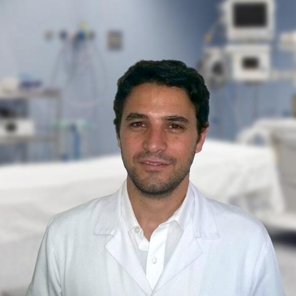Dr. Edgardo Franciosi