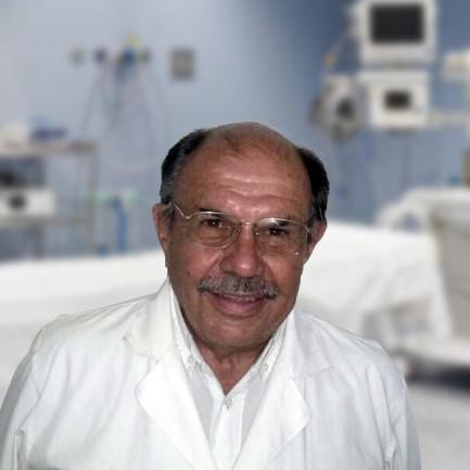 Dr. José Arrieta