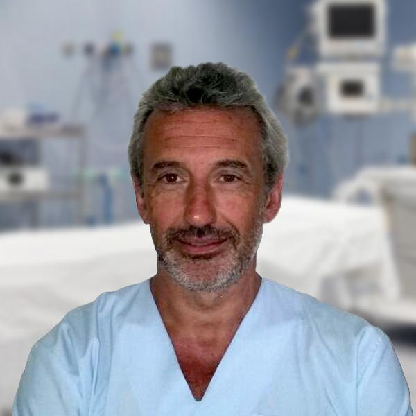 Dr. René Luis Panico